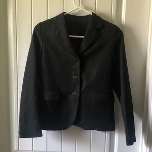Jackets & Blazers - Children's black show jacket